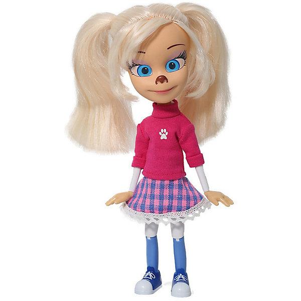 Весна Кукла Роза Барбоскина. Уроки красоты