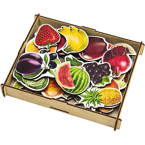 Woodland Игровой набор Овощи, фрукты, ягоды