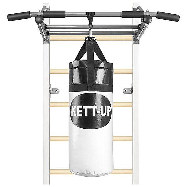 Kett-Up Мешок боксерский Kett-Up на стропах, kett up мешок боксерский kett up на стропах