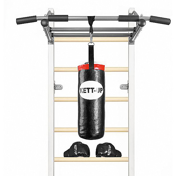 Kett-Up Набор для юного боксера Kett-Up kett up мешок боксерский kett up на стропах