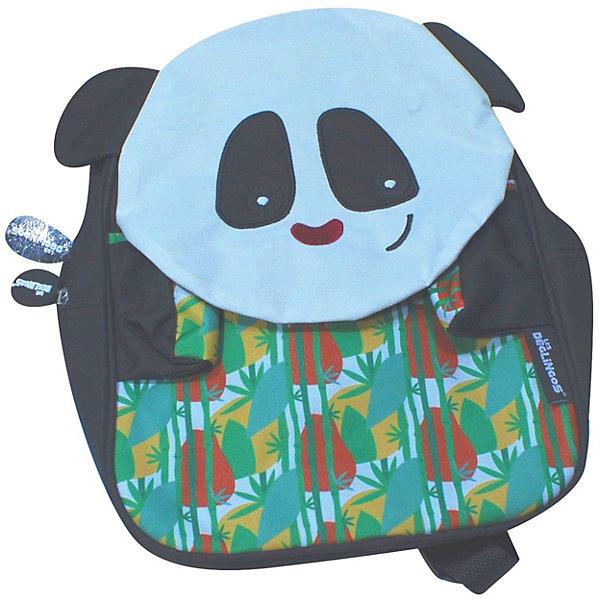 DEGLINGOS Рюкзак Deglingos Rototos Le Panda mistinguette кукла deglingos mistinguette antoinette