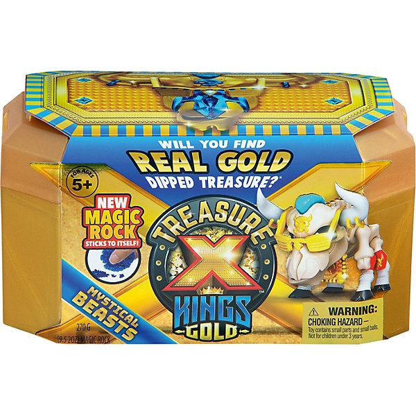 Moose Игровой набор Treasure X Золото королей