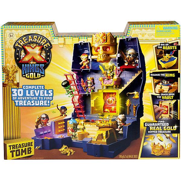 Moose Игровой набор Treasure X Таинственная гробница