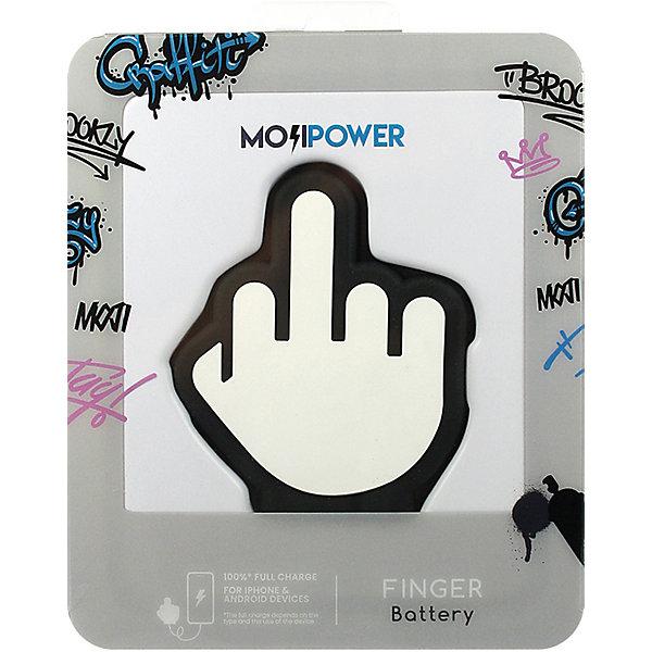 MojiPower Аккумулятор Mojipower Finger mojipower аккумулятор mojipower joy