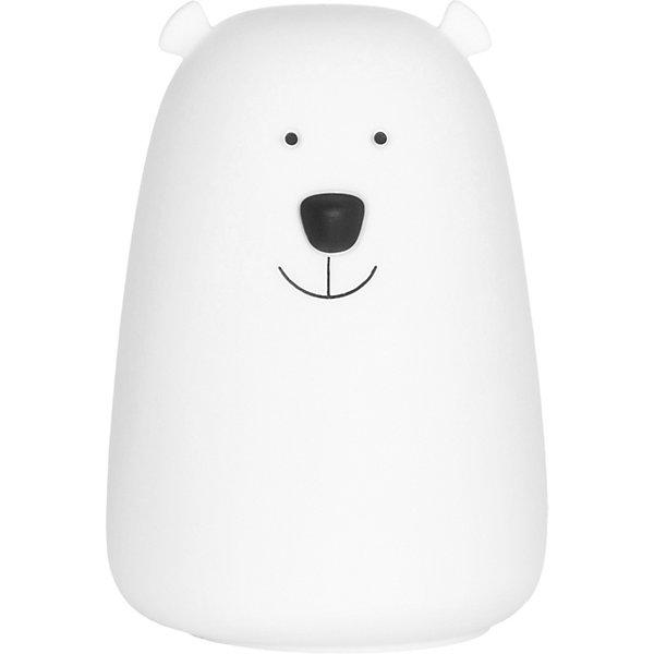 Roxy-Kids Силиконовый ночник Roxy-Kids Polar Bear
