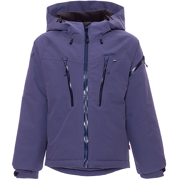 Утеплённая куртка Isbjörn фото