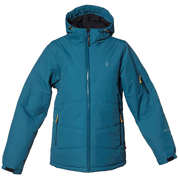 Купить Куртка ISBJÖRN, Isbjorn, Китай, бензин, 146/152, 122/128, 134/140, 158/164, Унисекс