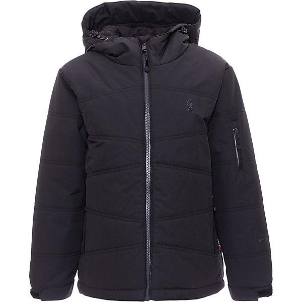 Купить Куртка ISBJÖRN, Isbjorn, Китай, серый, 146/152, 134/140, 158/164, 122/128, Унисекс