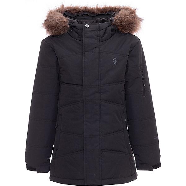 Купить Куртка ISBJÖRN, Isbjorn, Китай, серый, 146/152, 122/128, 134/140, 158/164, Унисекс