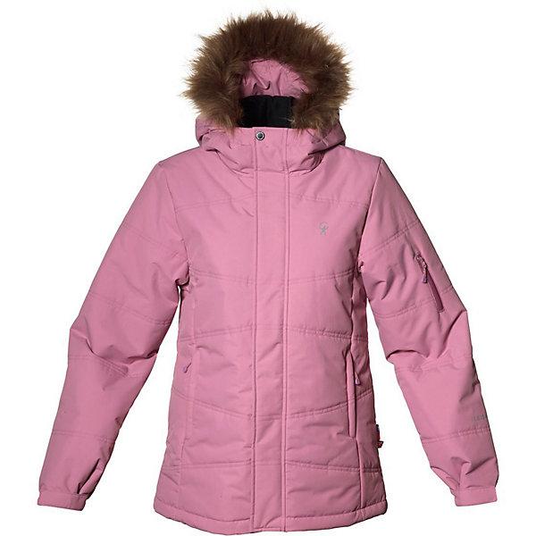 Купить Куртка ISBJÖRN, Isbjorn, Китай, розовый, 146/152, 158/164, 122/128, 134/140, Унисекс