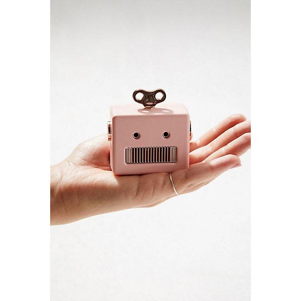 Qushini Аудиоколонка Robot,