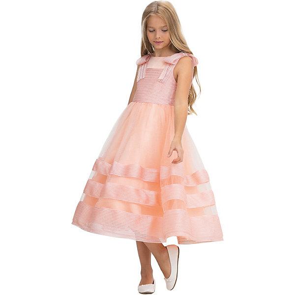 Нарядное платье Baby Steen фото