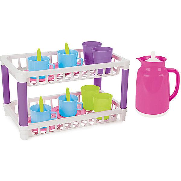 Pilsan Игровой набор Pilsan Sedolous Kitchen Set