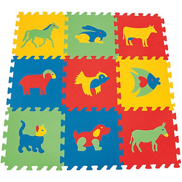 Pilsan Игровой коврик Животные