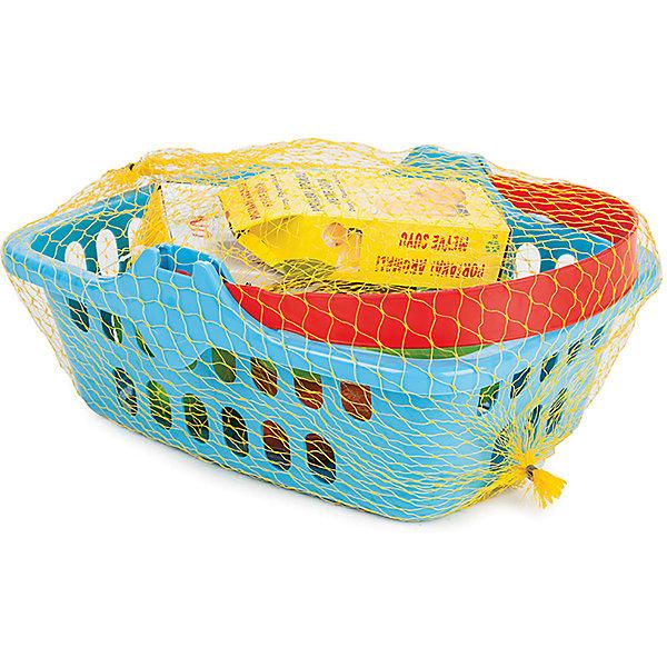 Pilsan Игровой набор Fruit Basket Корзина для фруктов,