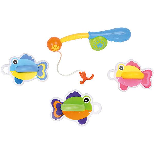Ути-Пути Набор игрушек для ванны Ути Пути Рыбалка
