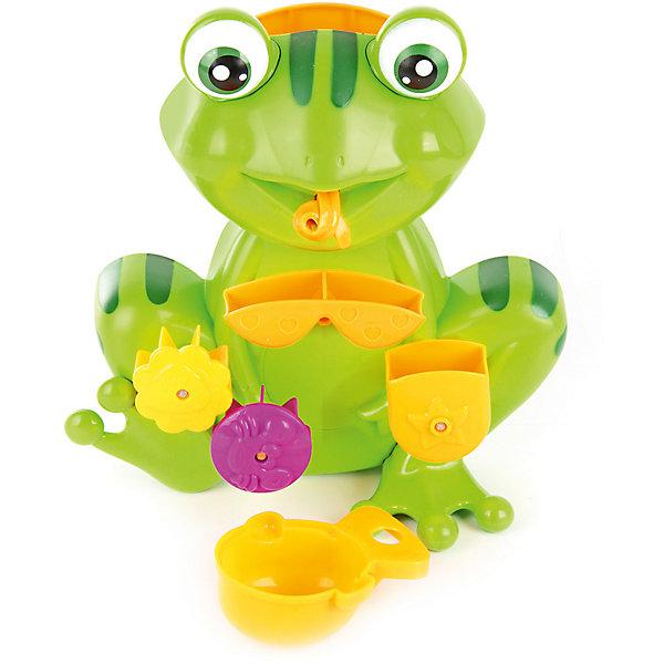 Ути-Пути Игрушка для ванны Ути Пути Лягушка