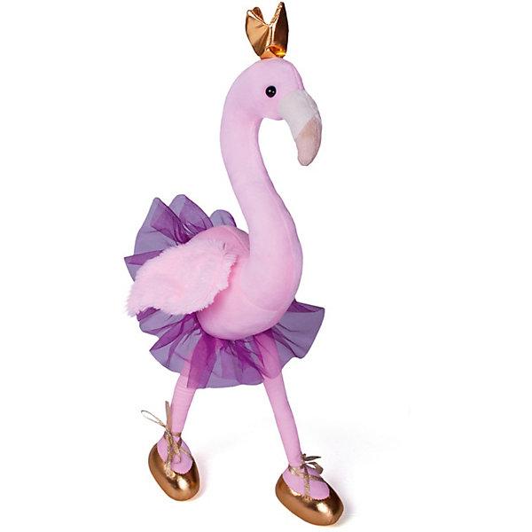 Fancy Мягкая игрушка «Гламурная фламинго»