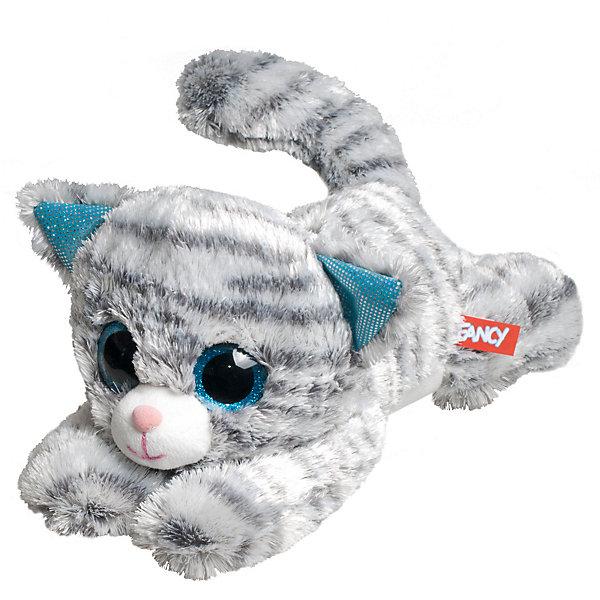 Fancy Мягкая игрушка Кот глазастик