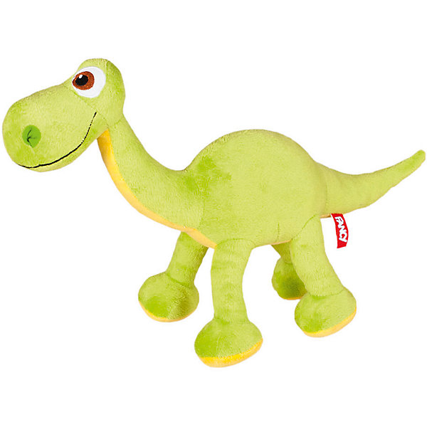 Fancy Мягкая игрушка Динозаврик Даки