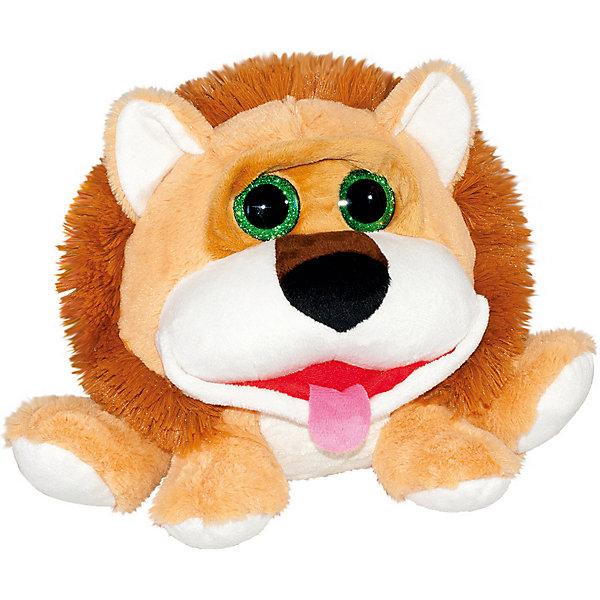 Fancy Мягкая игрушка Мимики Лев