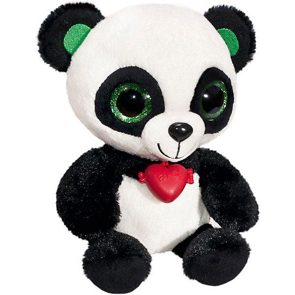 Fancy Мягкая игрушка Глазастик панда