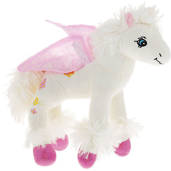 Fancy Мягкая игрушка Лошадка-пегас