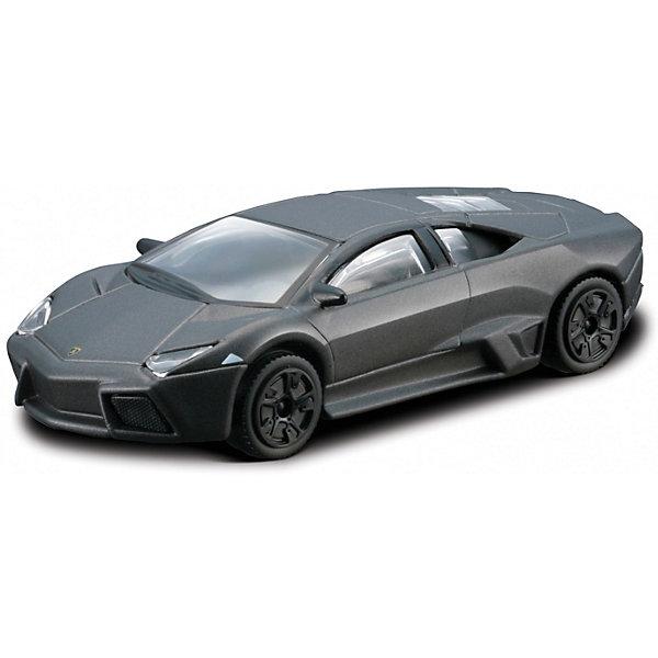 Bburago Машинка Lamborghini Reventon, 1:43
