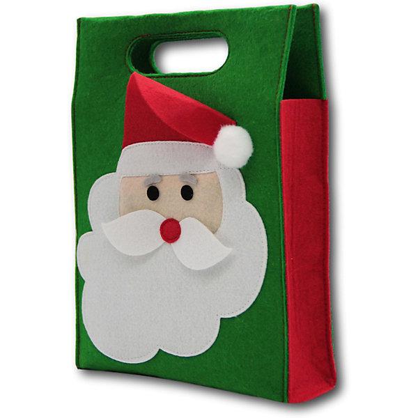 Santa Lucia Мешок для подарков Дед Мороз
