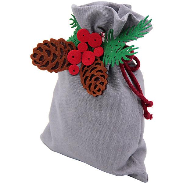 Santa Lucia Мешок для подарков Голубой