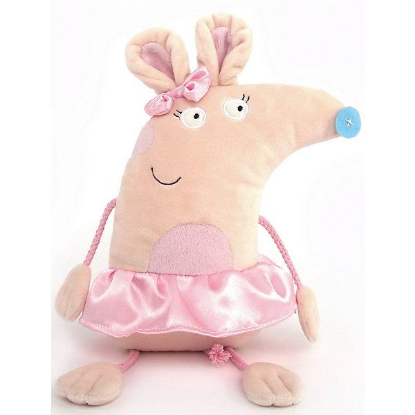 Gulliver Мягкая игрушка Мышка Мадам, 22 см
