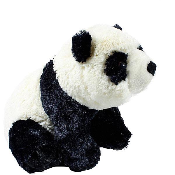 Wild Republic Мягкая игрушка republic CuddleKins Панда, 35 см