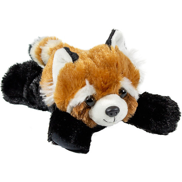 Wild Republic Мягкая игрушка republic Hugems Красная панда, 17 см