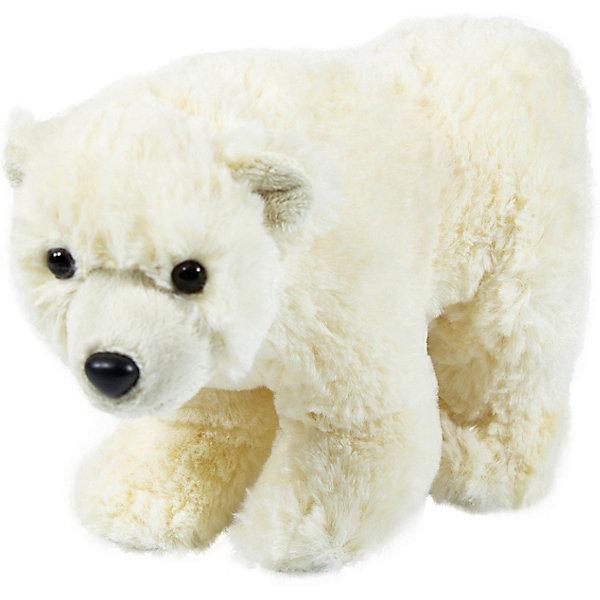 Wild Republic Мягкая игрушка republic Полярный медведь, 23 см