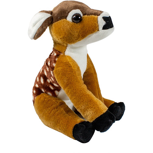 Картинка для Wild Republic Мягкая игрушка Wild republic CuddleKins Оленёнок, 30 см