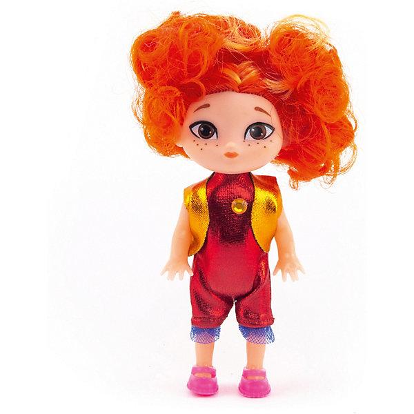 Мини-кукла Сказочный патруль Алёнка, 10 см Gulliver 12984693