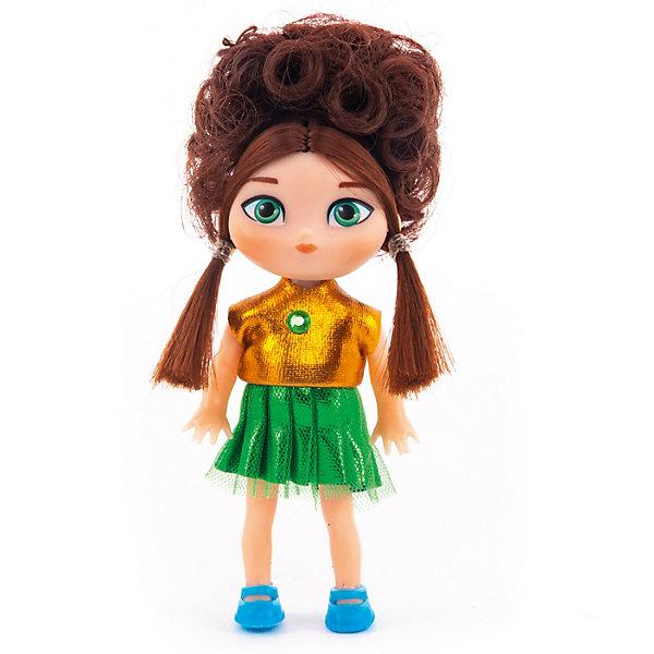 Купить Мини-кукла Сказочный патруль Маша, 10 см, Китай, Женский