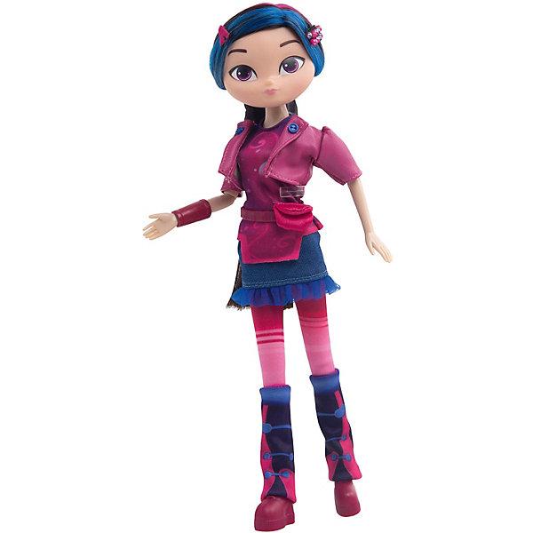 Сказочный патруль Кукла Casual New Варя, 28 см
