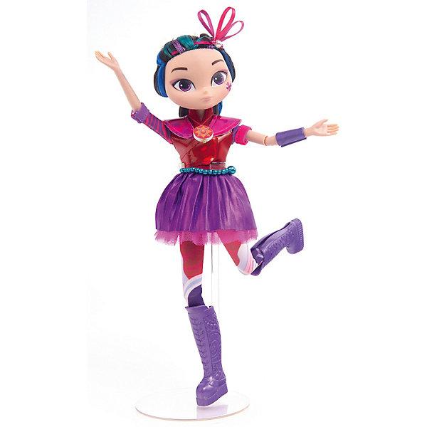 Сказочный патруль Кукла Magic New Варя, 28 см
