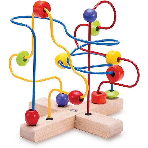 Wonderworld Логическая игрушка Бусинки
