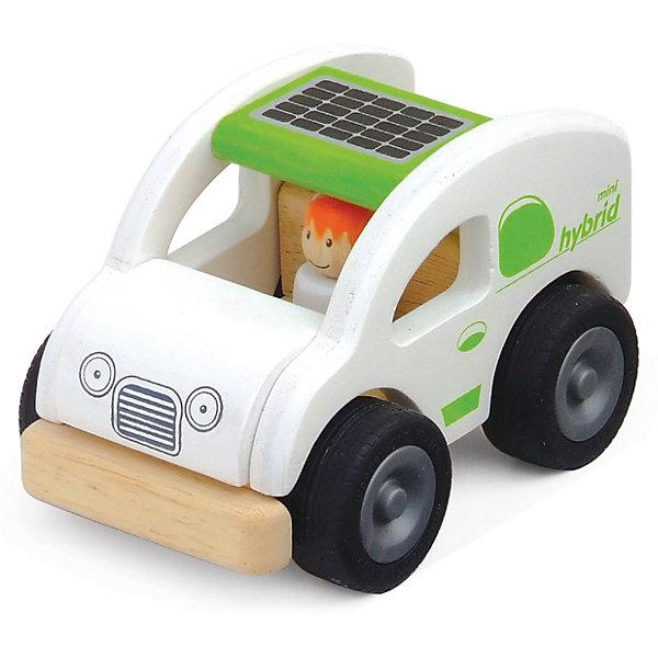 Wonderworld Деревянная игрушка Miniworld ЭКО
