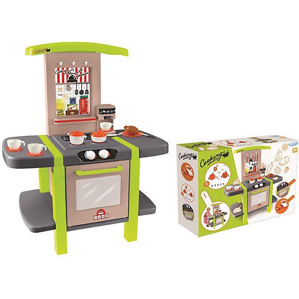 Mochtoys Игровой набор Mochtoys Кухня, 26 предметов