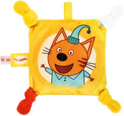 "Картинка для Три кота Игрушка-грелка Miakishi ""Три Кота"" Компот"