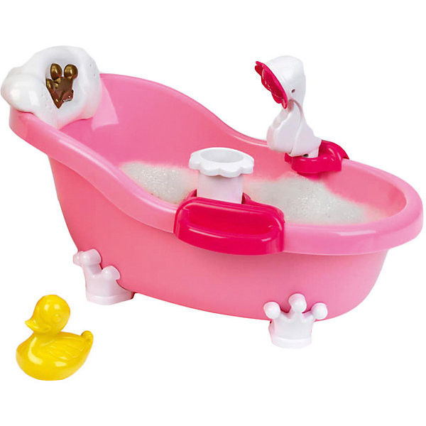 klein Ванна для куклы Klein Принцесса Корали