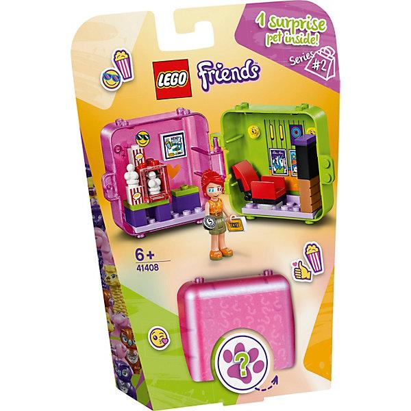 LEGO Конструктор LEGO Friends 41408: Игровая шкатулка Покупки Мии конструктор lego friends игровая шкатулка андреа