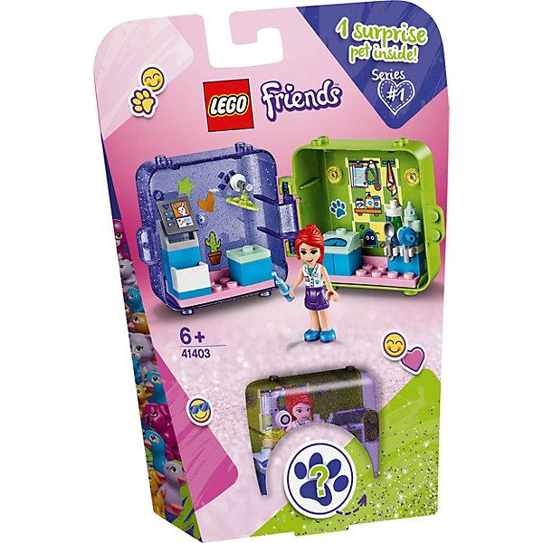 LEGO Конструктор Friends 41403: Игровая шкатулка Мии