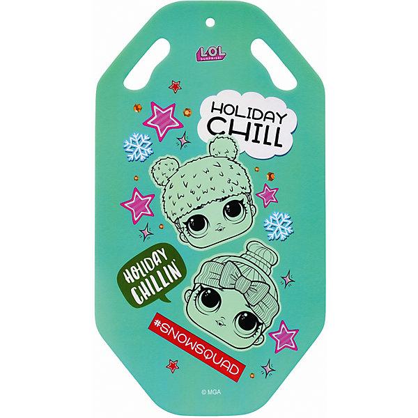 1Toy Ледянка LOL, 92 см