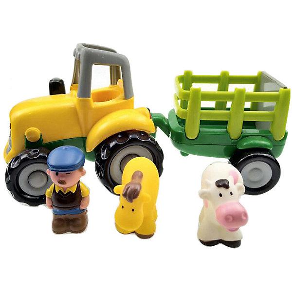 Купить Фермерский трактор Child's Play, Китай, Мужской