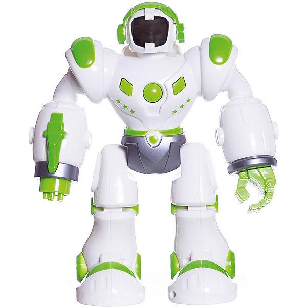 ABtoys Робот Abtoys, со световыми и звуковыми эффектами