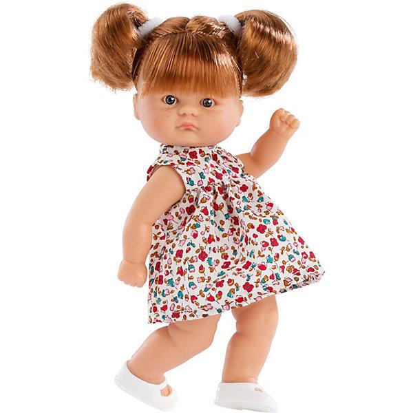 Asi Кукла ASI пупсик 20 см, арт 114210 кукла asi 164090 селия